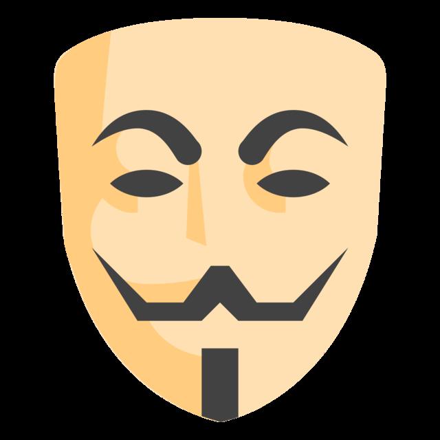 :anonymous: